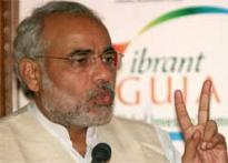 BJP young turks rise in revolt against Modi