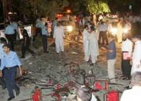 Suicide blast rocks Islamabad, 15 killed