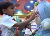 Play school throws out 4-yr-old with congenital disorder