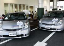 Toyota goes hybrid, 'plug-in' car unveiled