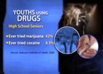 Youngsters accessing cocaine through Internet