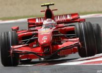 Ferrari head to Turkey to end McLaren domination