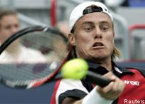 Hewitt wins first round match at Montreal Masters