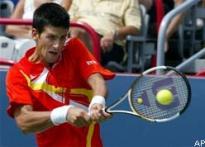 Djokovic, Stepanek, Murray advance at Montreal