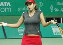 Acura Classic: Sania defeats Peer in first round