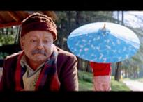 Watch trailer: <i>The Blue Umbrella</i> opens at the theatres