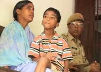 Budhia Singh lodges FIR against coach for torture