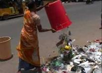 Who will clean up the mess on Chennai roads?