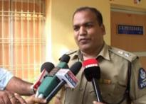 Orissa DGP sacked for helping son jump parole