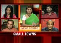 Are small towns India's ticket to the big league?
