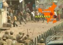 Dalit killing sparks fresh violence across Haryana