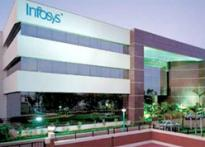 Infosys going through bad phase, faces talent crunch