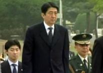 Kolkata, a trip down memory lane for Japanese PM