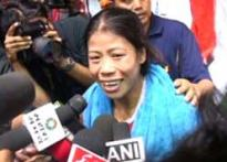 Manipur boxing champ has big dreams for her students