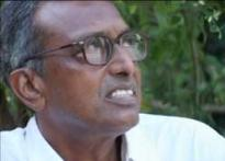 Arrest warrants issued against Mohanty, son