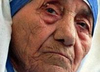 Mother Teresa's canonisation not at risk