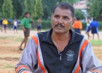A coach who put orphans in Maharashtra on the right track