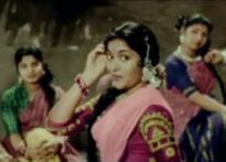 Vyjayantimala revels in colourful glory of <i>Naya Daur</i>