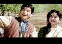 Saira Banu is very special, says Vaijyanthi Mala
