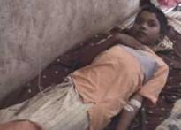 Diaorrhea, gastroenteritis hit Orissa villages