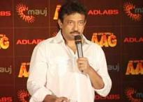Now, get your cell phones ringing in <i>RGV Ki Aag</I> songs