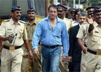 Bailed on Monday, but Dutt stays in jail
