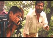 WB activist turns destitute kids into filmmakers