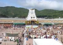 Tirupati gets Special Religious Zone status