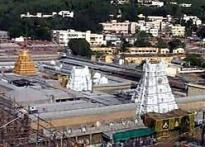 Tirupati authorities give women a dressing down