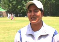 Oh boy! J&K's only qualified cricket coach is a woman