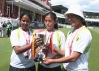 Indian archers outshine cricketers at Lord's