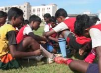 Rugby, the new love of Orissa tribal boys