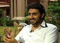 I wouldn't want a different life: Abhishek Bachchan