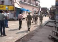Curfew clamped in Allahabad after mob attacks cops