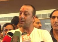 J&K govt apologises for giving Dutt official car