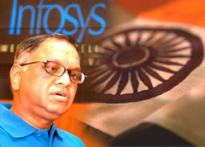 India has more opportunities today: Narayana Murthy