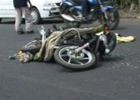 No passerby helps as Kolkata motorist bleeds to death