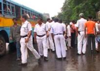 When push comes to shove, Kolkata buses are worst