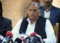 Mulayam to add the big B to his Muslim-Yadav alliance