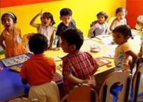 HC raps Ganguly Committee, says only 1 yr pre-school needed