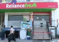 Fresh trouble for Reliance Fresh in UP, 5 stores shut