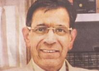 Ex-CJI accused of twisting laws to benefit builders