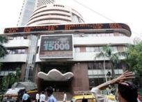 Sensex picks up | <a href='http://www.ibnlive.com/news/can-bernanke-save-us-markets-from-subprime-crisis/47955-16.html'>Bernanke recues US mkts</a>