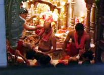 Power crisis dampens Maharashtra's festive spirits