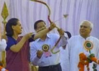 Ram Setu: VHP wants to drag Karunanidhi to court
