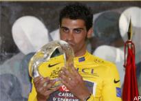 Pereiro named winner of 2006 Tour de France