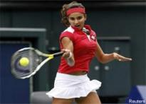 Sania ends season early to prepare for next year