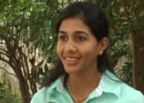Anju Bobby George gets ready for Beijing Olympics
