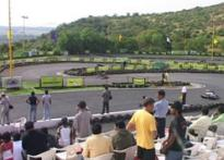 Goa goes the karting way; witnesses grand finale