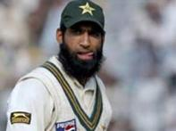 Pakistan sweat on Yousuf's fitness